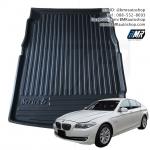 ถาดท้ายรถยนต์ LDPE สำหรับ BMW 5 series ( F10 )