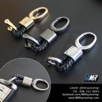 พวงกุญแจรถยนต์เชือกตะขอ (สำหรับกุญแจรถยนต์) มีให้เลือก 5 สี