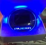 LED Cup Holder รองแก้วมีไฟ Pajero Sport