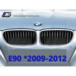 แถบสีพลาสติก BMW series3 E90 Lci** 2009-2013