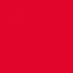สีแดง ลายขาว