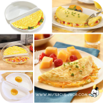 Omelet Maker ที่ทำออมเล็ตกับไมโครเวฟ