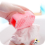 Silicone Hand Brush : แปรงซักผ้าซิลิโคน ถนอมใยผ้า thumbnail 2