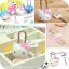 Hello Kitty Lock กุญแจล็อคคิตตี้ thumbnail 2