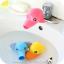 Faucet Extender ที่ต่อก๊อกน้ำ รูปสัตว์น่ารัก thumbnail 3