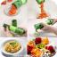 Veggie Twister อุปกรณ์สไลด์ผัด แบบเกลียวหมุน 2 สไตล์ thumbnail 3