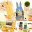 Rabbit Wood Phone Holder ที่วางโทรศัพท์กระต่ายไม้ thumbnail 2