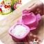Kitty Sushi Egg Maker พิมพ์ข้าวปั้น/ไข่ คิตตี้ thumbnail 3