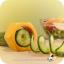 Cucumbo Slicer ที่สไลด์เกลียวแตงกวา thumbnail 2