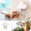 Cloud Key holder ที่แขวนกุญแจเมฆน้อย thumbnail 1