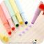 Multi shaped Highlighter ปากกาไฮไลท์ข้อความ หลายแบบน่ารักๆ thumbnail 4