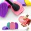 Brush Egg ที่ทำความสะอาดแปรงแต่งหน้า thumbnail 1