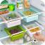 Storage Refrigerator Rack Type 2 ลิ้นชักจัดระเบียบในตู้เย็น thumbnail 4
