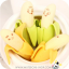 Banana Eraser ยางลบกล้วยหอมน้อย 2 ชิ้น thumbnail 5