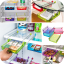 [Pre-order]Storage Refrigerator Rack Type 1 ลิ้นชักจัดระเบียบในตู้เย็น thumbnail 1