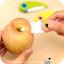 Mini Bird Ceramic Knife มีดเซรามิกนกน้อย พับได้ thumbnail 3