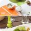 Rabbit Rice Paddle ทัพพีตักข้าว กระต่ายน้อย thumbnail 4