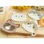 Cat Coasters ซิลิโคนวางแก้ว น้องเหมียว thumbnail 3