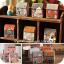 Sweet Home Tin Box กล่องบ้าน สไตล์ยุโรป thumbnail 3