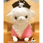 Alpacasso Pirate ตุ๊กตาอัลปาก้า โจรสลัด thumbnail 8
