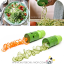 Veggie Twister อุปกรณ์สไลด์ผัด แบบเกลียวหมุน 2 สไตล์ thumbnail 7