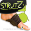 Strutz แผ่นรองฝ่าเท้าเพื่อสุขภาพ ลดอาการบาดเจ็บ ลดความปวดเมื่อย thumbnail 6