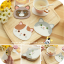 Cat Coasters ซิลิโคนวางแก้ว น้องเหมียว thumbnail 4
