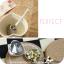 Tea Infuser Spoon ช้อนกรองชารูปหัวใจ thumbnail 4