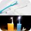 โคมไฟ USB แบบพกพา thumbnail 2