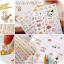 Cute Cat Stickers สติกเกอร์รูปแมวน้อย 6 ชุด thumbnail 1