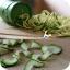 Veggie Twister อุปกรณ์สไลด์ผัด แบบเกลียวหมุน 2 สไตล์ thumbnail 2