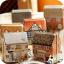 Sweet Home Tin Box กล่องบ้าน สไตล์ยุโรป thumbnail 6
