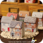 Sweet Home Tin Box กล่องบ้าน สไตล์ยุโรป thumbnail 4