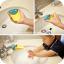 Faucet Extender ที่ต่อก๊อกน้ำ รูปปูน้อย thumbnail 2