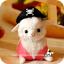 Alpacasso Pirate ตุ๊กตาอัลปาก้า โจรสลัด thumbnail 1