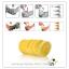 อุปกรณ์ปอกสับปะรด รวดเร็วทันใจ(ABS Plastic) thumbnail 5