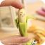 Banana Eraser ยางลบกล้วยหอมน้อย 2 ชิ้น thumbnail 2