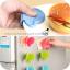 ที่จับของร้อนผีเสื้อ เป็นแม่เหล็กติดตู้เย็นได้ thumbnail 2