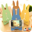 Rabbit Wood Phone Holder ที่วางโทรศัพท์กระต่ายไม้ thumbnail 3