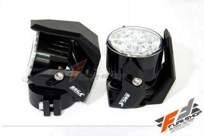 Fog Lamp Sugaแท้ แบบ LED