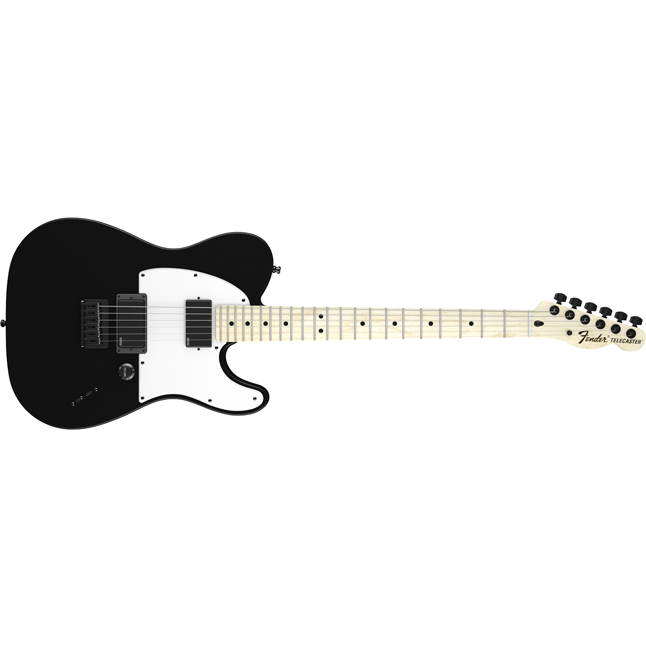 Fender Jim Root(Slipknot) Telecaster