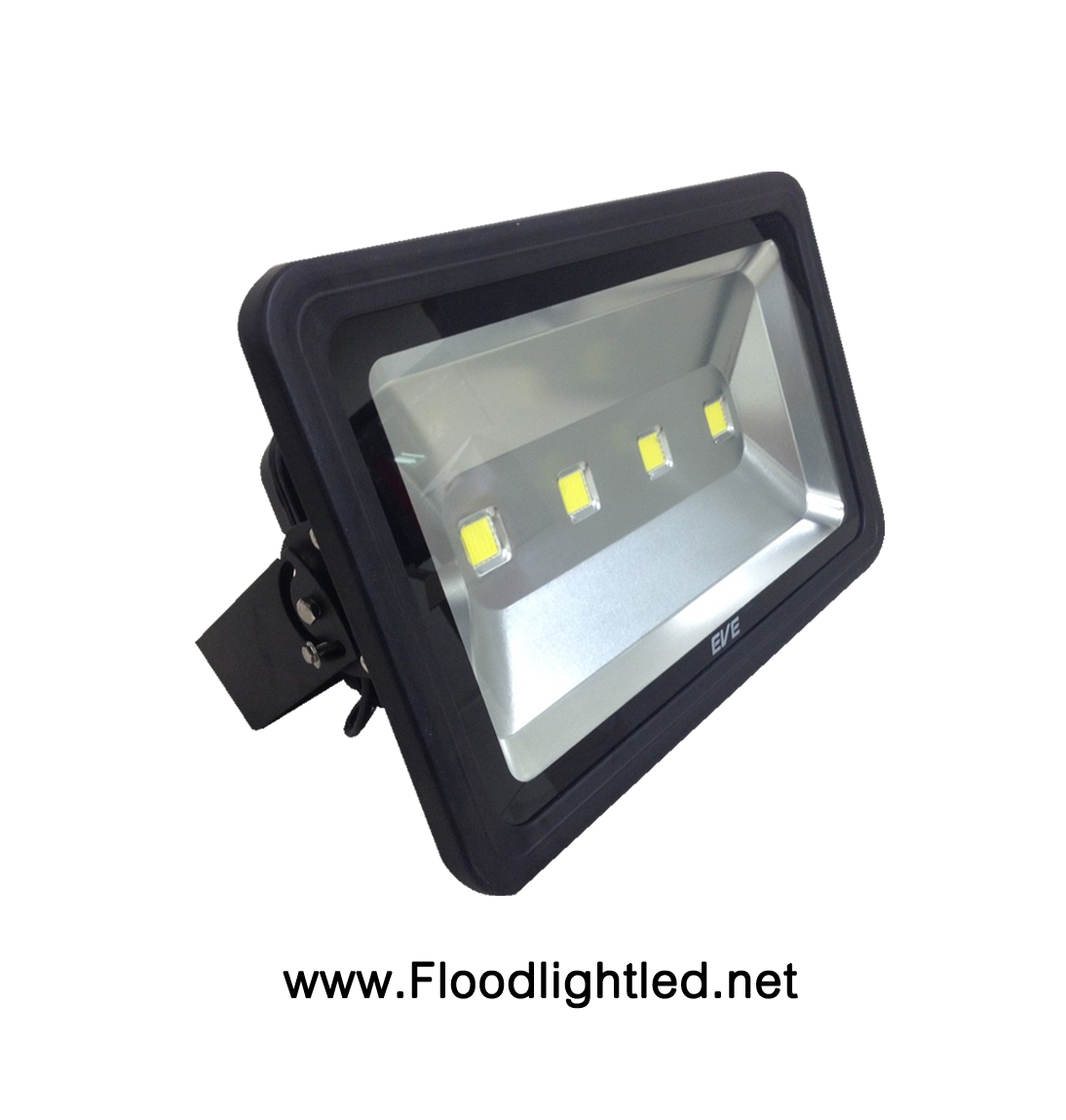 LED Flood Light 200w EVE แสงเดย์ไลท์ (แสงสีขาว)