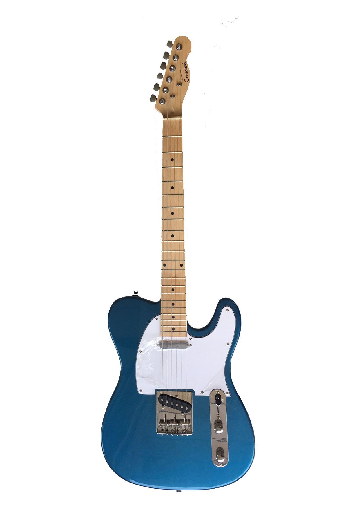 Crescend TL03 สีน้ำเงิน