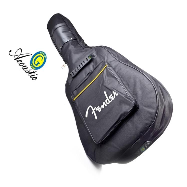 กระเป๋ากีตาร์โปร่ง BH-Fender