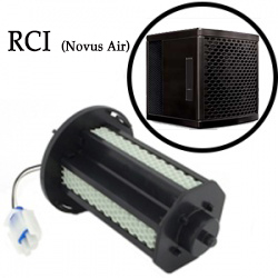 Novus Air RCI Cell Assembly