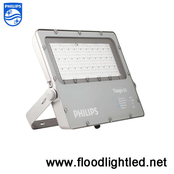 สปอร์ตไลท์ LED Philips 280w แสงส้ม