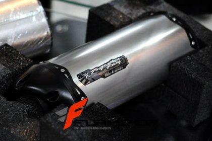 ท่อ Two Brother Fullsystem for Kawasaki ER6N (2012up)