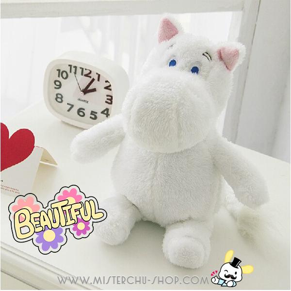 Moomin Plush Doll ตุ๊กตามูมิน