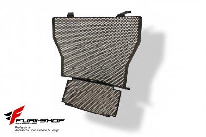 การ์ดหม้อน้ำ EVOTECH FOR BMW S1000RR