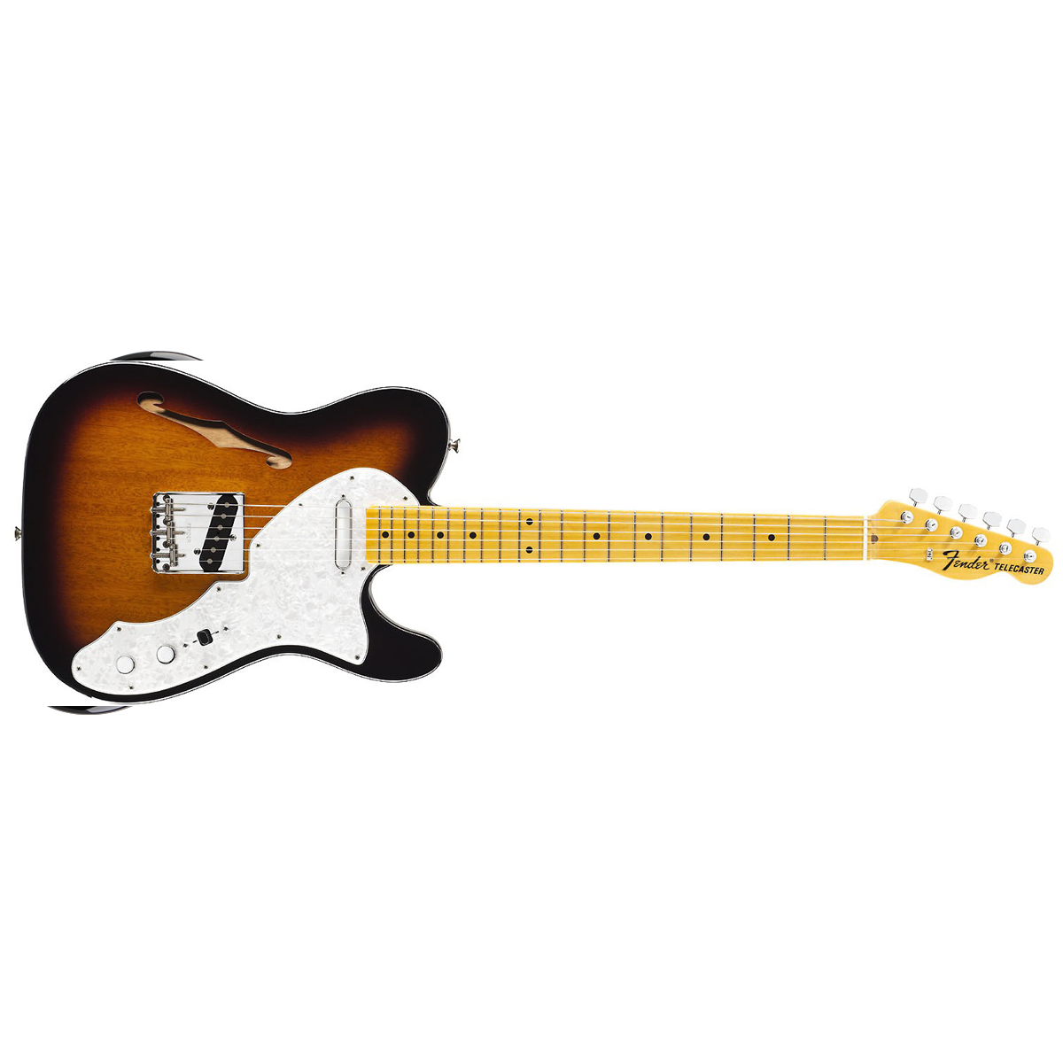 Fender 69 Tele Thinline